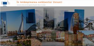 Curs online organizat de Uniunea Europeană