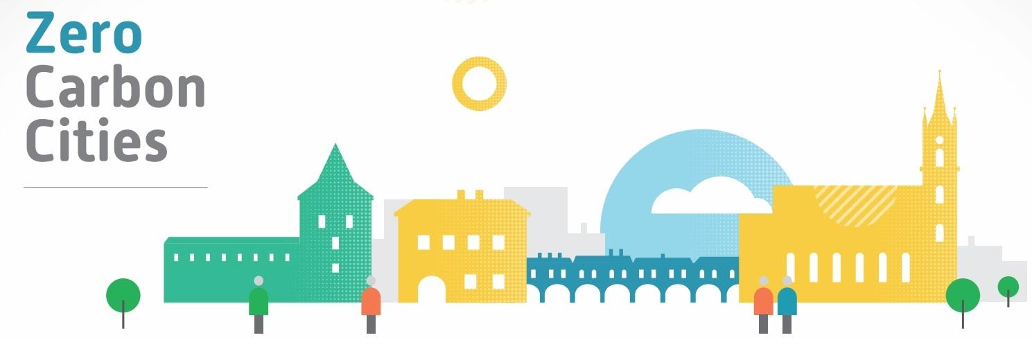 Bistrița, Oraș Zero Carbon!